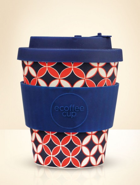 Ecoffee Cup - Master Spiros