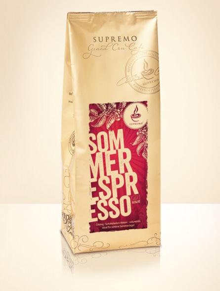 Sommer Espresso