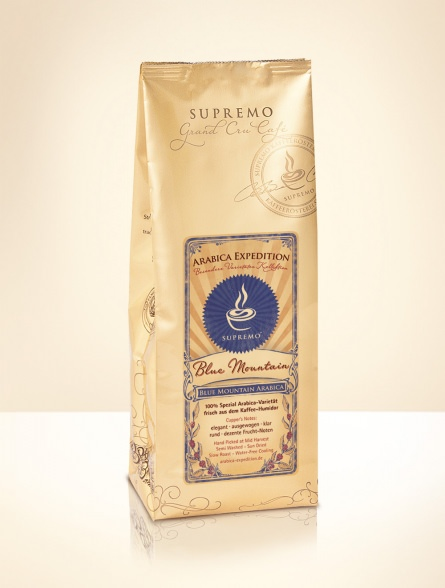 Blue Mountain Arabica