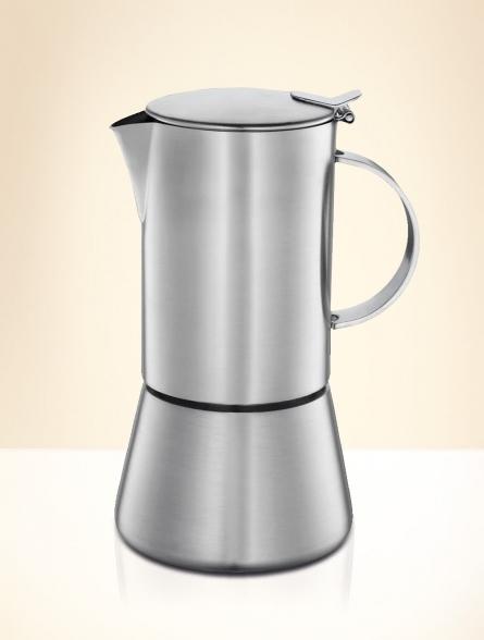 Espressokocher AIDA (4-6 Tassen)