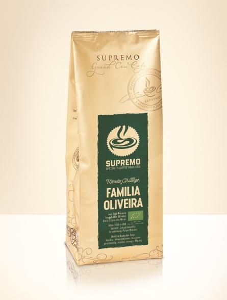 Familia Oliveira (Organic Microlot)
