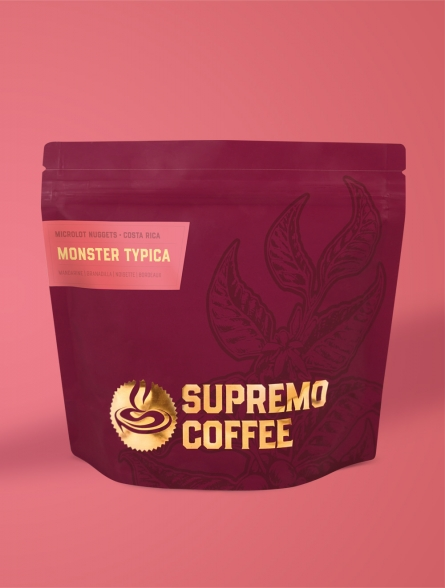 Monster Typica