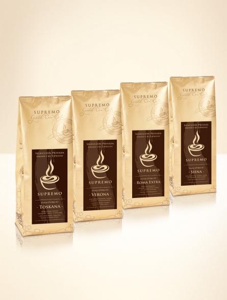 Espresso Klassiker Set #1