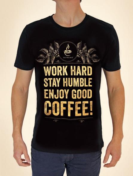 Work Hard Shirt
