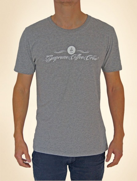 Coffee Crew Light Shirt