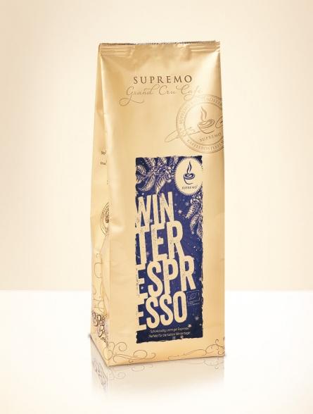 Wintertraum Espresso (BIO)