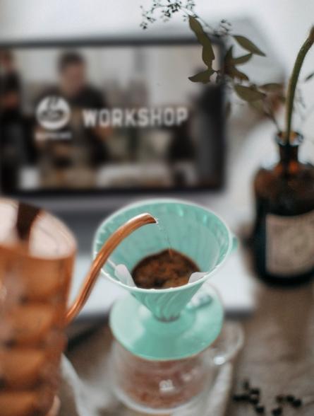 Home Brewing Online Workshop