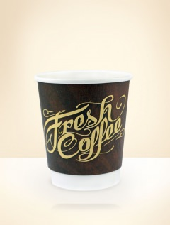 To-Go Becher 8oz
