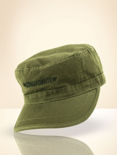 Expeditions Cap