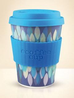 Ecoffee Cup - Sakura Blue