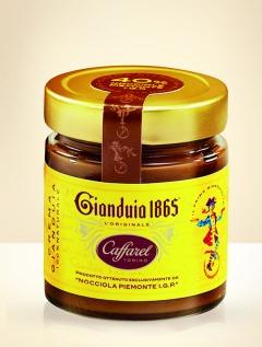 Giandiua hazelnut cream