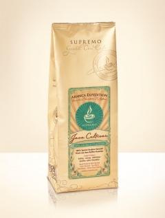 Java Cultivar Arabica