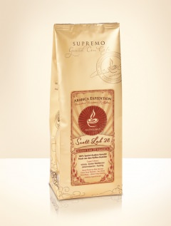 Scott Lab 28 Arabica
