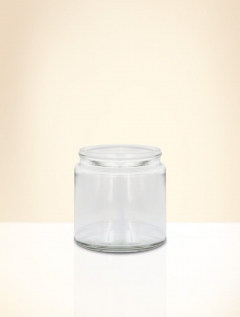 Replacement jar (transparent)