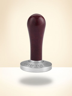 "Tamper ""Exclusive"" Bordeaux"