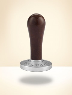"Tamper ""Exclusive"" Mocca"