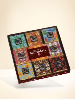 Monbana Flat Box