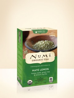 Maté Lemon