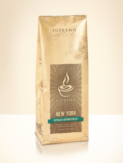 New York (decaf)