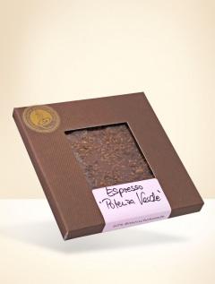 Potenza Verde Schokolade