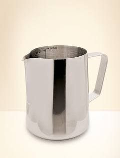 Rhino Barista Milk Pitcher