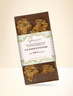 Florentiner Schokolade