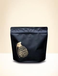 Cinnamon Grenade