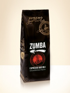 Zumba Espresso
