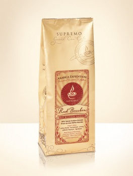 Red Bourbon Arabica