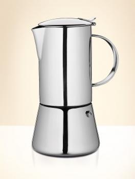 Espressokocher AIDA (2 Tassen)