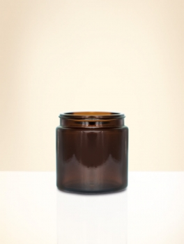 Bean Jar (brown)