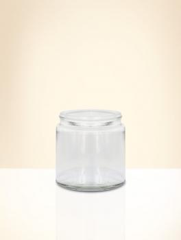 Replacement jar (transparent)