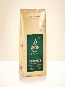 Esperanza (BIO)