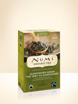 Gunpowder Green