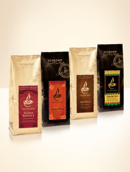 Espresso World Set