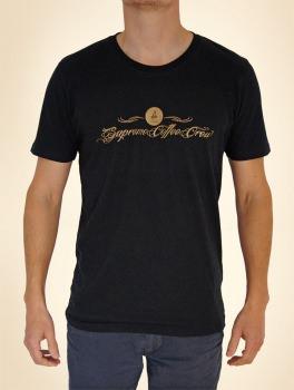 Coffee Crew Dark Shirt