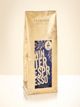 Winter Espresso