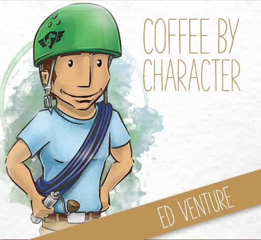 Startseite - Coffee by Charakter – Ed Venture