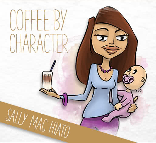 Startseite - Coffee by Charakter – Sally Mac Hiato