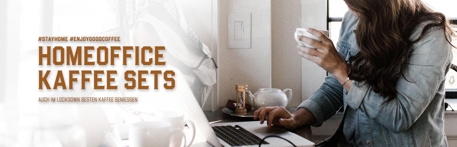 Startseite Homeoffice Kaffee
