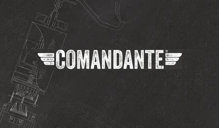 Comandante Manual Grinder