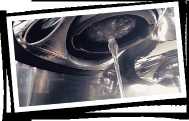 Espresso Maker - Step 01