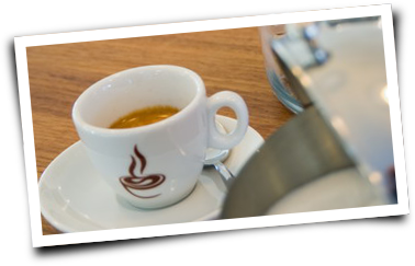 Espresso Maker – Step 05