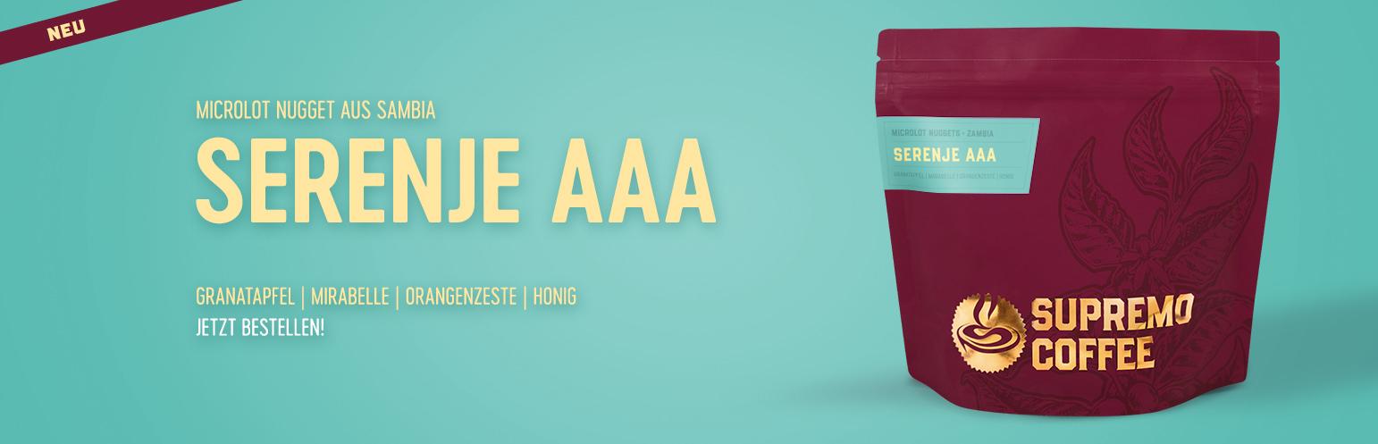 Serenje AAA