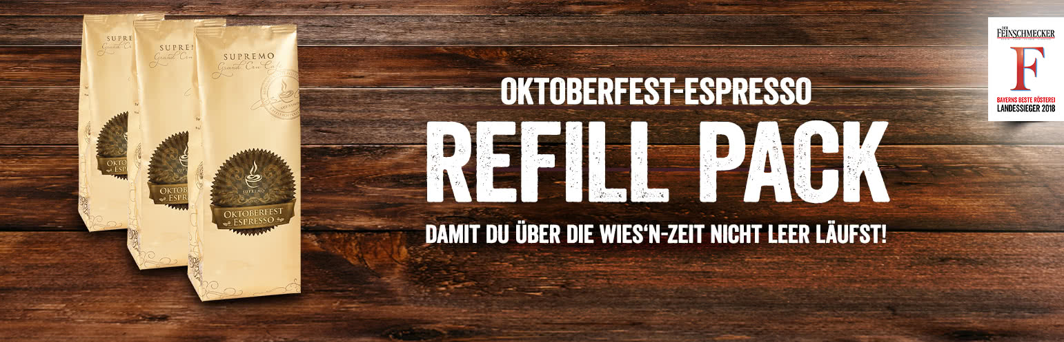 Startseite Slider Oktoberfest Refill
