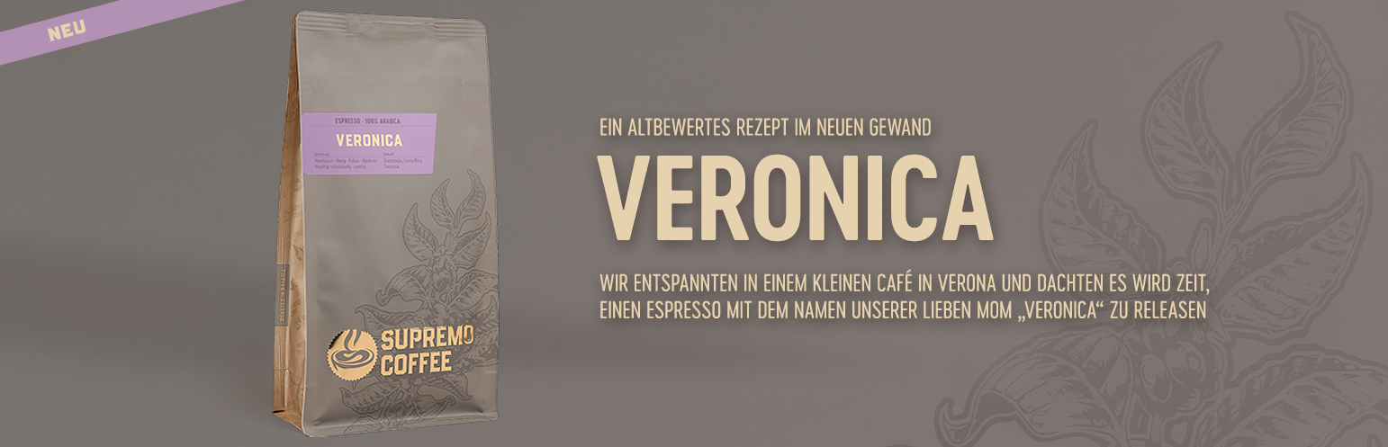 Startseite Slider VERONICA
