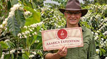 Videoseite - Arabica Expedition