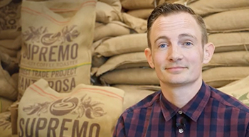 Videoseite - Speciality Coffee Pioneers